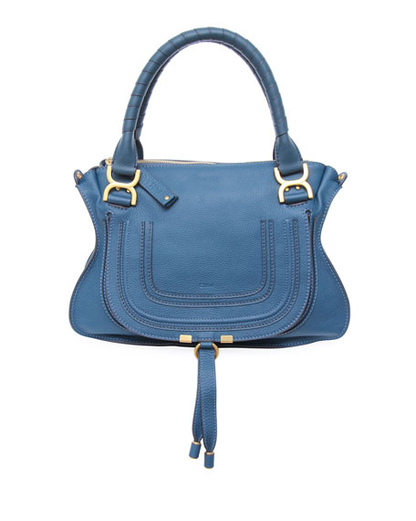 chloe medium marcie handle bag