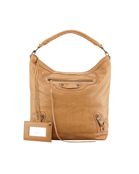Classic Day Bag, Cumin