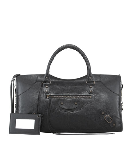 Classic Part Time Bag, Black