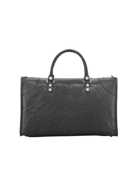 Giant 12 Nickel Work Bag, Black