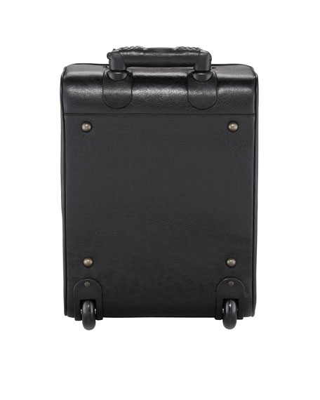 Arena Wheeled Carry-On, Black