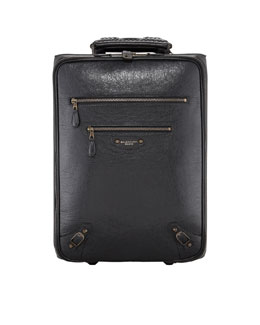 Balenciaga Arena Wheeled Carry-On, Black