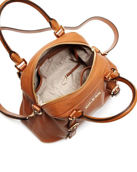 a8325c742567 MICHAEL Michael Kors Bedford Large Bowling Satchel Bag