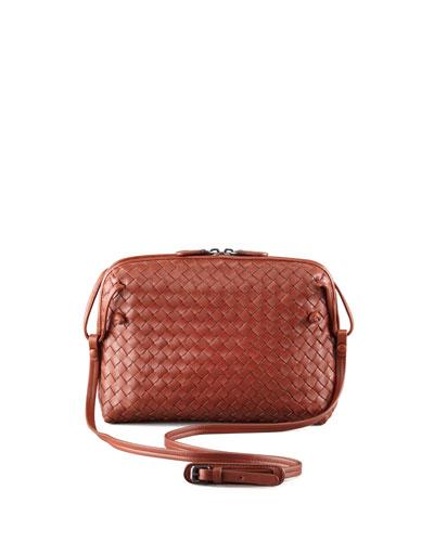 Veneta Messenger Bag
