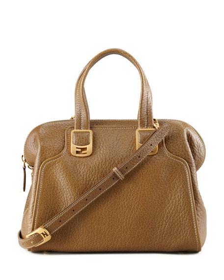 Chameleon Satchel Bag