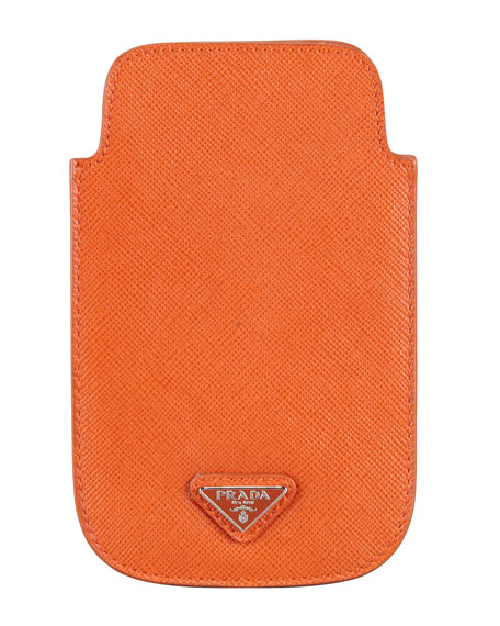 Saffiano iPhone 4 Case