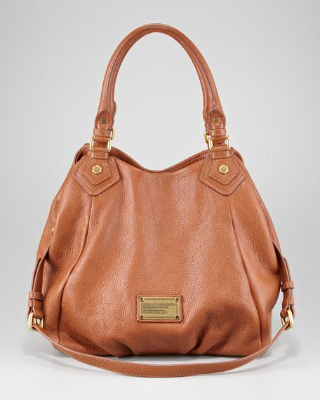 Classic Q Fran Hobo Bag