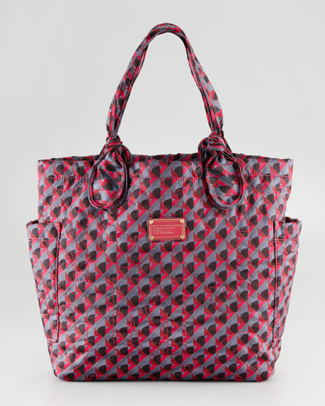 Pretty Nylon Katya Tate Tote Bag