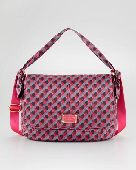 "Pretty Nylon Katya Messenger Bag, 13"""