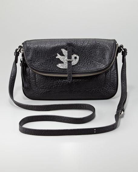 Petal to the Metal Percy Crossbody Bag
