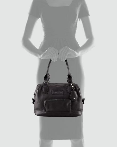 Legende Sport Medium Handbag, Black