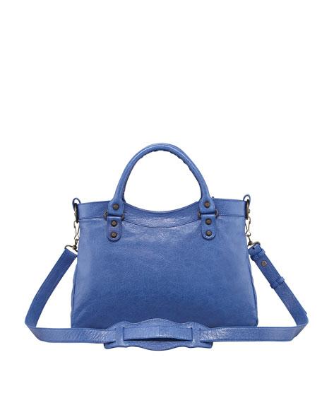 Classic Town Bag, Bleute