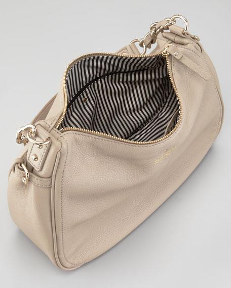 cobble hill finley shoulder bag