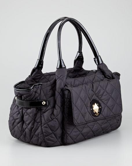 kenmare street stevie satchel