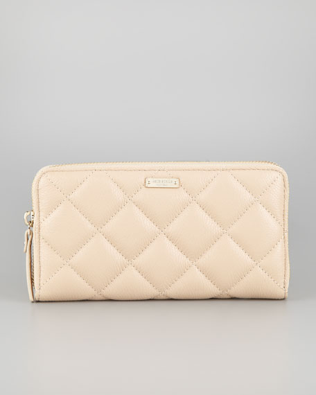 gold coast lacey wallet