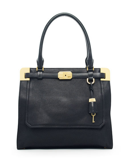Blake Satchel Bag