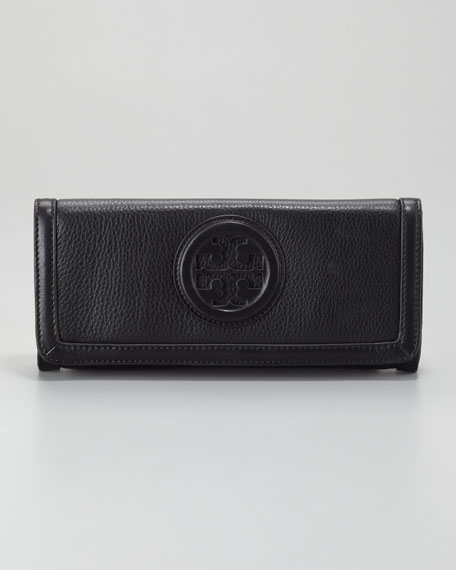 Hannah Clutch Bag, Black