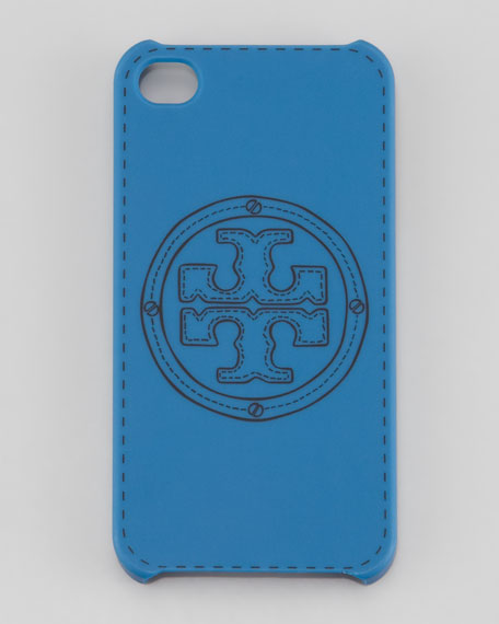 Stacked-Logo iPhone 4 Case