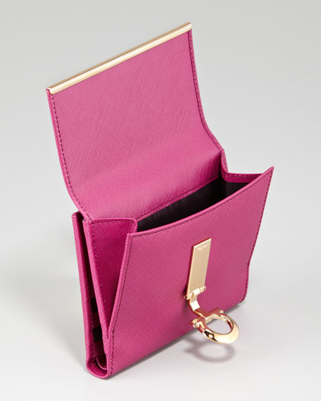 Icona French Wallet, Giglio