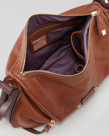 Leroy Shoulder Bag, Luggage