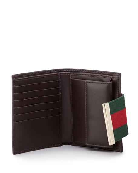 Web Medium Wallet, Cocoa