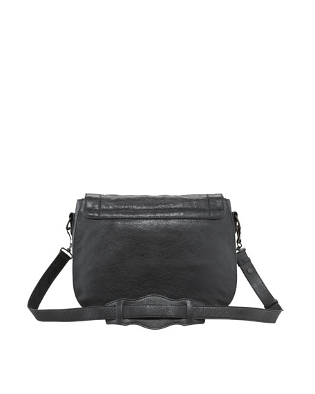 Classic Neo Folk Shoulder Bag