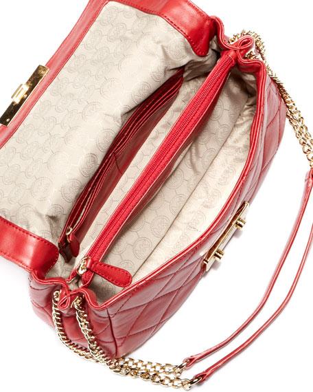 Large Sloan Quilted Shoulder Bag