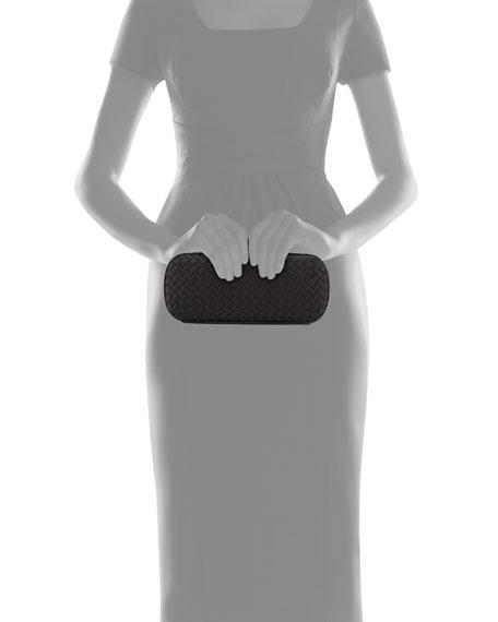 Knot Clutch Bag