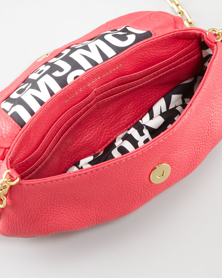 Classic Q Karlie Crossbody Bag, Lobster