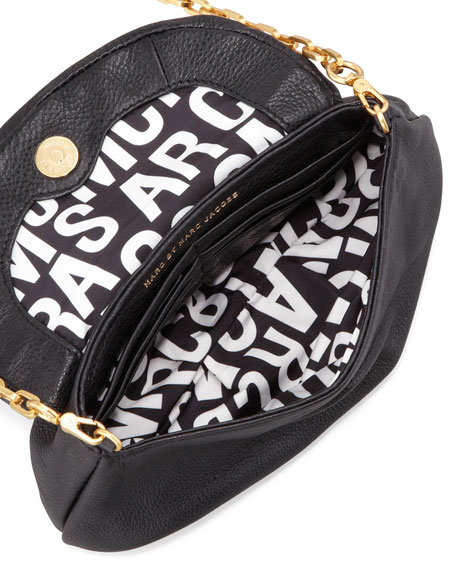 Image 2 of 4: Classic Q Karlie Crossbody Bag, Black