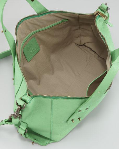 Stratford Satchel Bag, Rasta