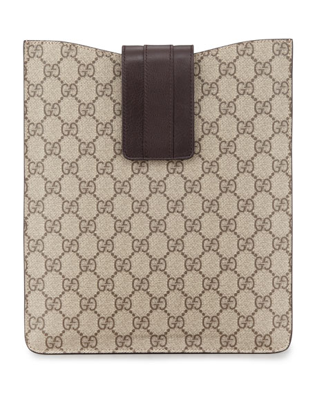 Original GG Canvas iPad Case