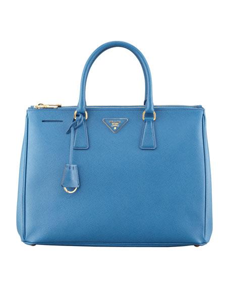 Prada Saffiano Executive Tote Bag