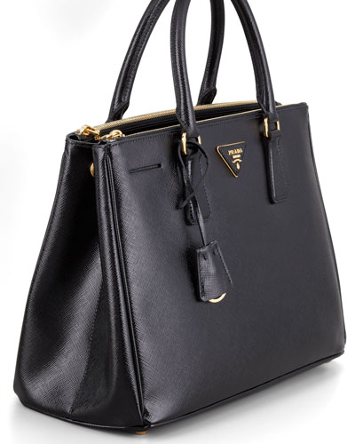 prada saffiano executive tote bag