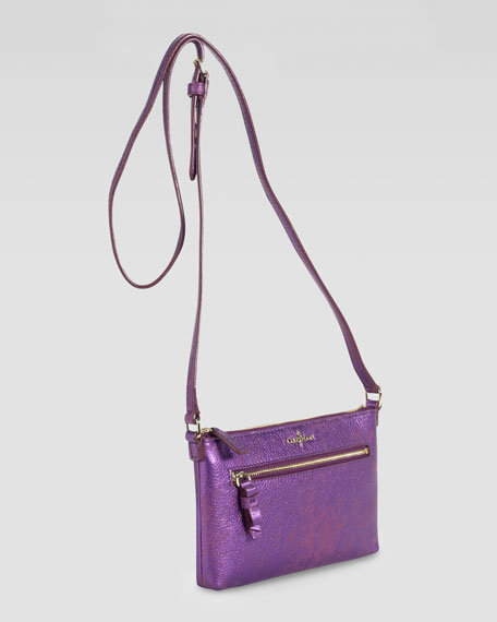 Ali Mini Crossbody Bag, Masquerade