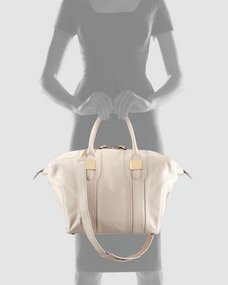 Rachel Zoe Morrison Medium Tote Bag, Light Beige