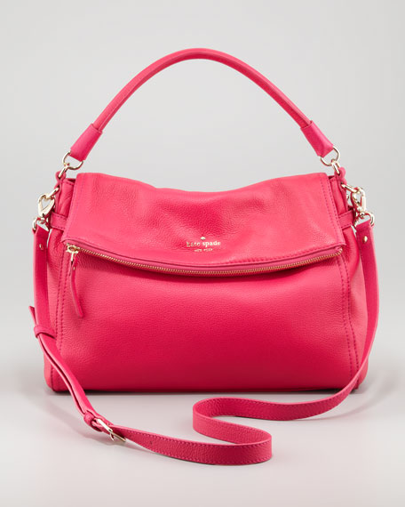 cobble hill little minka crossbody bag, pink