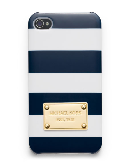Striped iPhone®5  Cover