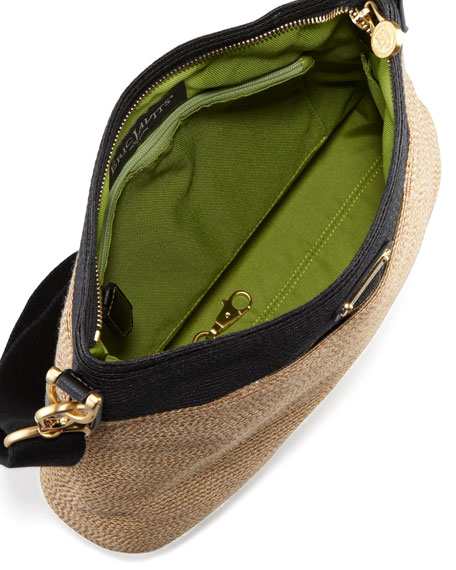 Escape Pouch Crossbody Bag