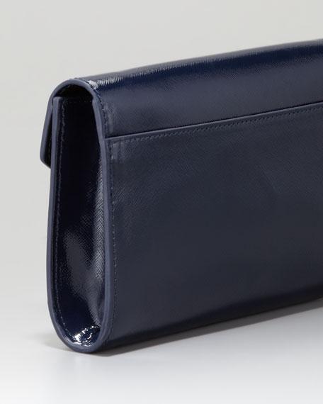 Robinson Envelope Clutch Bag, Small