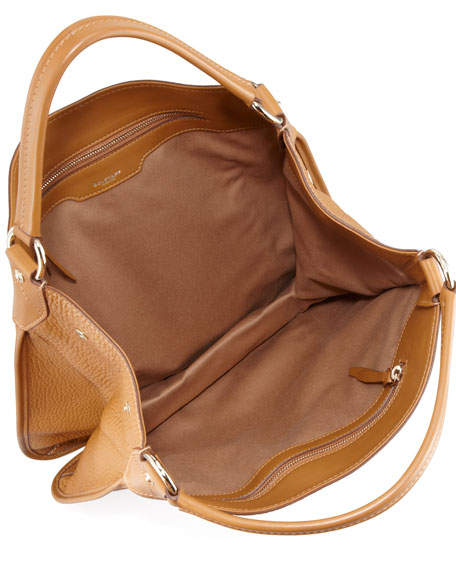 Nottingham 38 Hobo Bag, Nutmeg