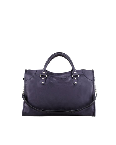 Giant 12 Nickel City Bag, Navy