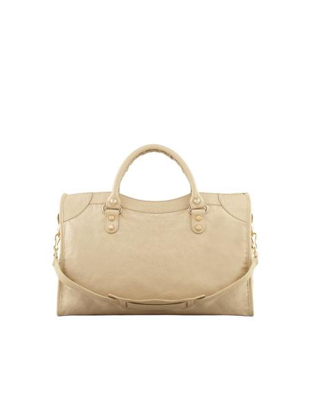 Giant 12 Golden City Bag, Tan