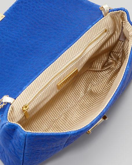 Mini Marlow Chain Shoulder Bag