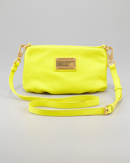Classic Q Percy Crossbody Bag