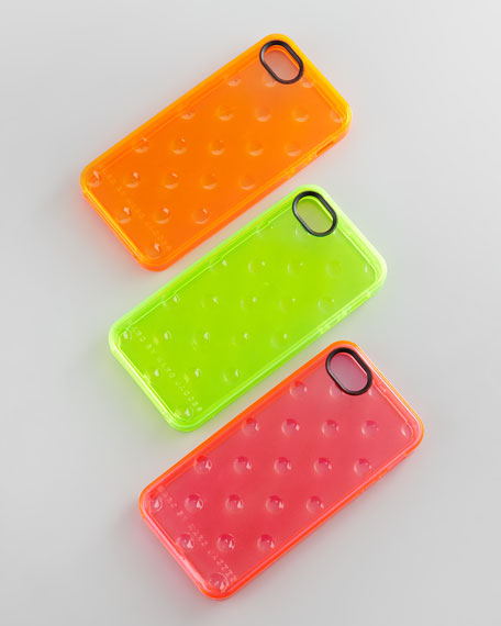 Jelly Dots iPhone 5 Case