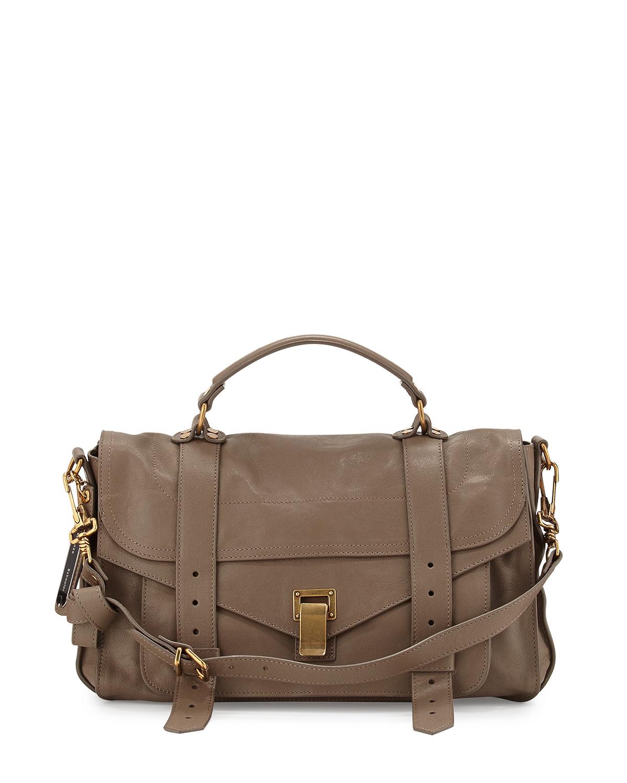 1a573dbbdf Proenza Schouler PS1 Medium Satchel Bag