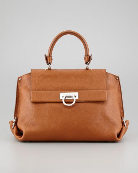 Get The Deal! 20% Off Sofia Pebbled Satchel Bag