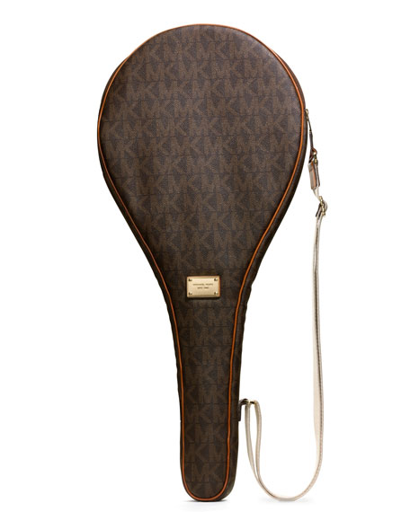 Jet Set Tennis Racket Case