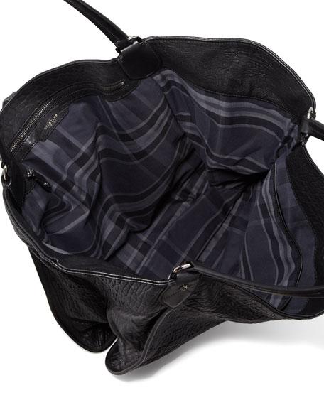 Nottingham 38 Hobo Bag, Black